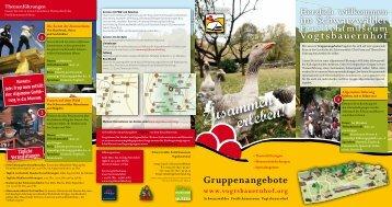im Schwarzwälder - Schwarzwälder Freilichtmuseum Vogtsbauernhof