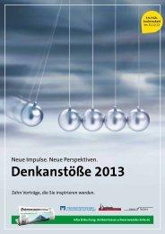 Download als PDF - Schwarzwälder Bote Denkanstösse