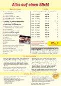 mitten im Schwarzwald! - SKAN-TOURS Touristik International GmbH - Seite 4