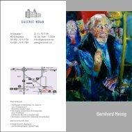 Bernhard Heisig - Galerie Noah
