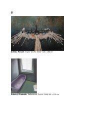 Schedl, Manuel: Engel/ Öl/LW/ 2008/ 120 x 180 cm ... - Galerie Noah