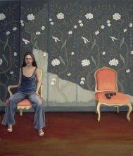 Persis Eisenbeis - Galerie Rose