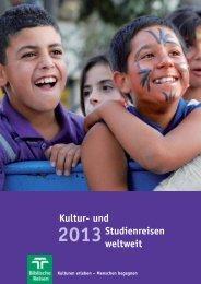 Anzeigen - bei Biblische Reisen Österreich