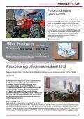 Investition in eine konstruktive Zukunft - Zuidberg - Page 6