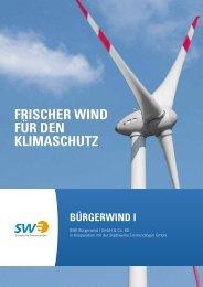 Ausführliche Informationen über das Projekt ... - ecovision GmbH