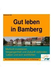Kandidatenprospekt FW 14.1.08 - Freie Wähler Bayern