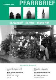 Herbst 2009.pdf - St. Gangolf