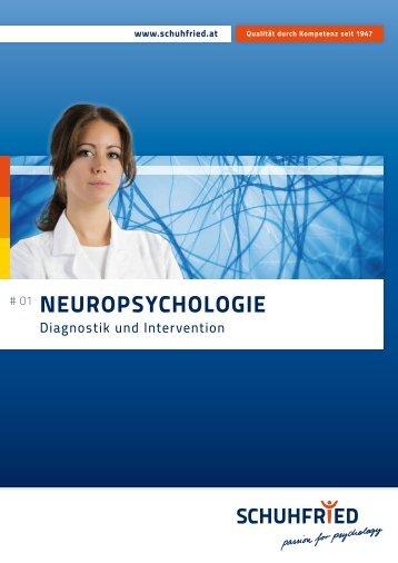 Diagnostik und Intervention - Kataloge
