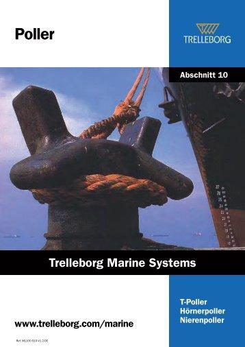 poller - Trelleborg