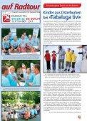 Weg der Sehnsucht - Kinder- und Jugenddorf Klinge, Seckach - Page 3