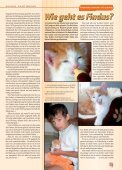 Weg der Sehnsucht - Kinder- und Jugenddorf Klinge, Seckach - Page 5
