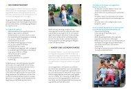 Flyer Ein gemeinsames Konzept für Kinder und ... - Vitos Kurhessen