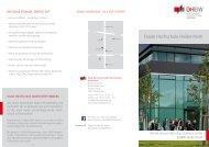 Duale Hochschule Heidenheim - hauff technik