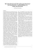 Mit Antisemitismus und CDU-Schelte gegen Rassismus? - Professorenforum - Seite 3