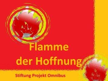 Stiftung Projekt Omnibus