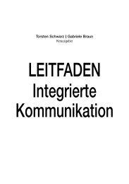 LEITFADEN Integrierte Kommunikation - Absolit