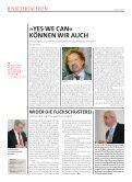 BUNT STATT BRAUN - SPD Niedersachsen - Seite 2
