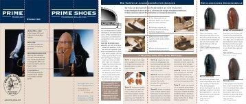 Layout Flyer V5 - Prime Shoes