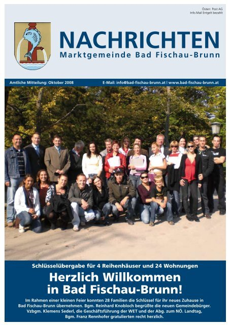 (803 KB) - .PDF - Marktgemeinde Bad Fischau-Brunn