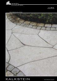 Polygonalplatten - Gandl Natursteine GmbH
