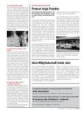 Download Unia Nordwest Nr. 4 (PDF) - in.f.a.m. Medienbüro - Page 4