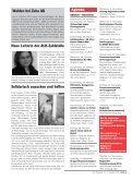 Download Unia Nordwest Nr. 4 (PDF) - in.f.a.m. Medienbüro - Page 6