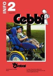 August 2012 - Vereinigung Cerebral