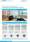 Planungshandbuch BALARDO ALU (PDF, 9,1 MB) - Glassline GmbH - Seite 4