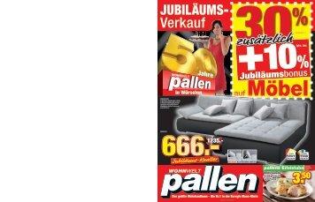 Möbel Pallen Aachen - Design