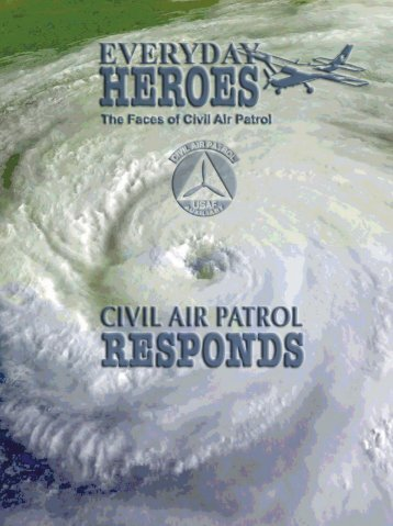 Hurricane Katrina Recap - 2005 - CAP Volunteer Now