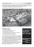 Gemeindezeitung Sommer 2009 - Gemeinde Eben - Page 4