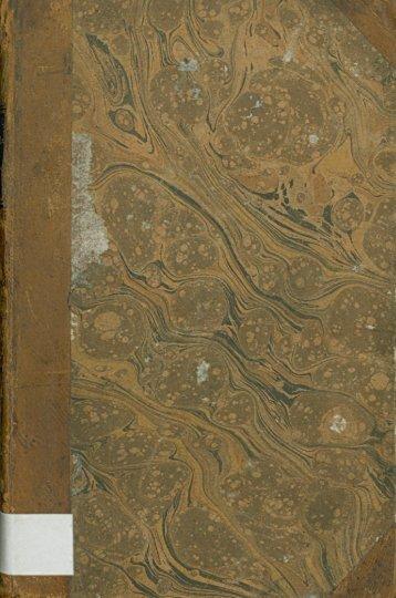 Leerseite - in der Staatlichen Bibliothek Passau
