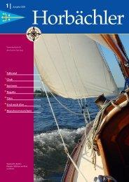 1 - Yacht Club Zug