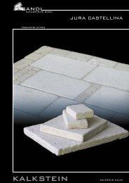 Formatplatten - Gandl Natursteine GmbH