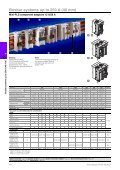 Busbar systems up to 800 A/1600 A (60 mm) - Page 7