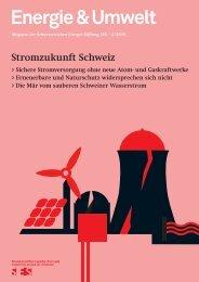 Download E&U 2/2009 - Schweizerische Energie-Stiftung