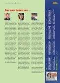 Standby Oktober 2012 - KARRIEREPASS.ch - Seite 3