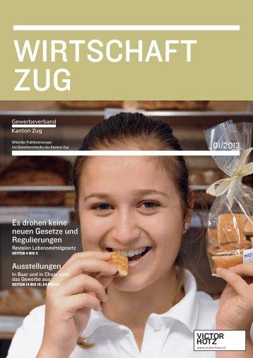 als pdf File - Gewerbeverband Kanton Zug