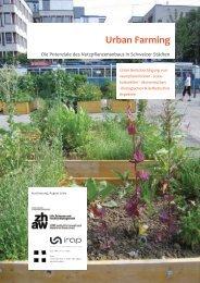Urban Farming - IRAP - HSR