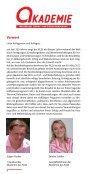 Programmheft der NLLV-Akademie Februar - Juli 2013 - BLLV - Seite 3