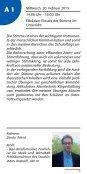 Programmheft der NLLV-Akademie Februar - Juli 2013 - BLLV - Seite 6