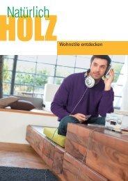Wohnstile entdecken - Decke-wand-boden.de...