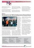 Ausstellung der Meisterstücke in Dießen - Meisterschule Schreiner ... - Page 2