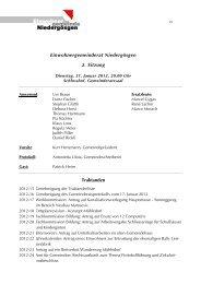 02_2012_GR_3101ausge.. - Gemeinde Niedergösgen