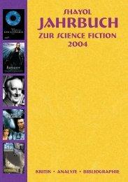 Leseprobe - Shayol Verlag