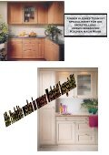 Küchentüren - Schreinerei Plaz Arosa - Seite 2