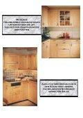 Küchentüren - Schreinerei Plaz Arosa - Seite 3