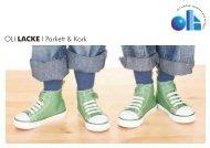 Brochure - Oli Lacke GmbH
