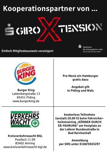 Giro XTENSION Kooperationspartner im Landkreis (pdf, ca