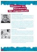 Lehrerinformation zum Betriebspraktikum - Handwerks-Power - Page 4